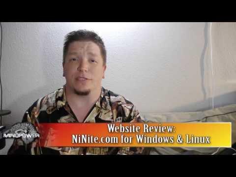 NiNite.com Website Review - MindPower009