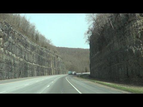 Driving Across The USA - REAL USA Ep. 41