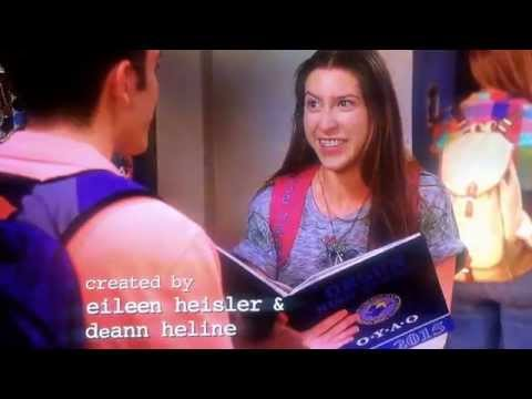 The Middle - Sue finds out her name in the yearbook is Ana Hajarajanan