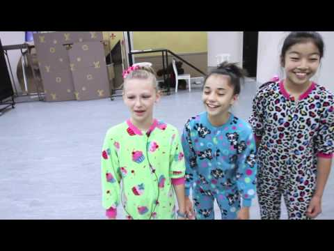 Freestyle Friday with Autie's Friends from Mather Dance Company