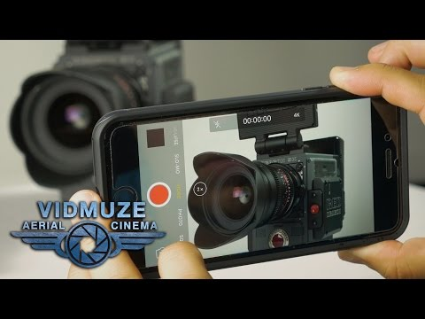 iPhone 7 Plus Review for Filmmakers (4K) | VidMuze