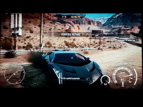 Need for Speed rivals glitch comment avoir dès milliard 1h