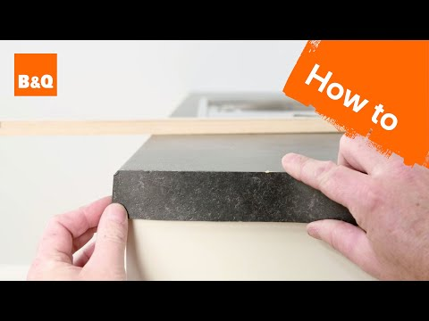 How To Lay Laminate Flooring B And Q Laminate Kitchen Worktops