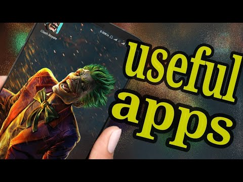 Useful android apps 2018 ( Hindi )
