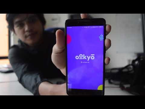 Ookyo - Telco Untuk Anak Muda!