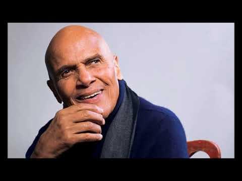 Harry Belafonte To Black America: Burn It Down