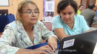 Active Schools: Equipping teachers to transform learning (Spanish with English subtitles)