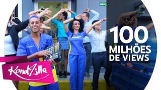 MC Vitão feat. Dennis DJ - Olha o Gás (KondZilla)