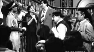 Shree 420 - Part 16 Of 16 - Raj Kapoor - Nargis - Nadira - Bollywood Movies