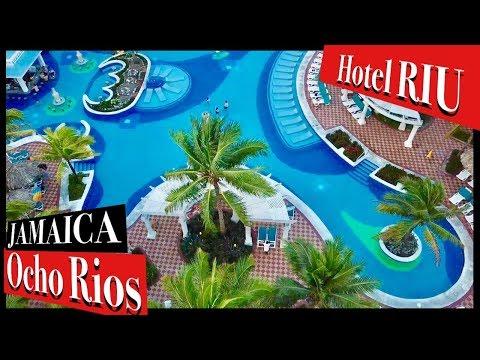 Hotel Riu Ocho Rios Jamaica
