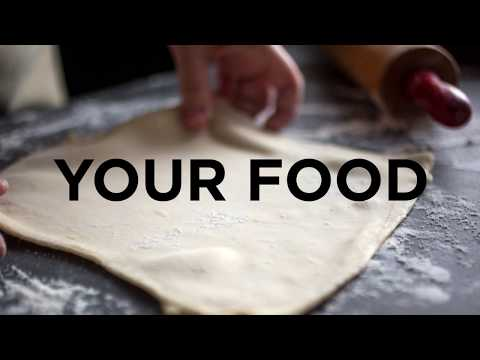 Food Photography with Andrew Scrivani (Official Trailer) | CreativeLive
