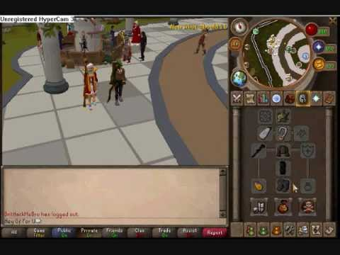 Runescape Money Making Guide (Enchanting/Dragon Bolts) by dj