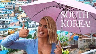 Download FIRST IMPRESSION OF SOUTH KOREA | BUSAN Video