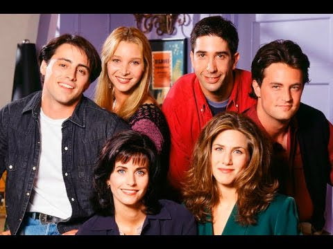 Things You Didn't Know About Friends
