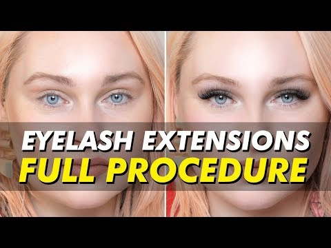 Kim Kardashian lash effect | Eyelash Extensions | Eye Design NY