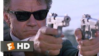 Reservoir Dogs (10/12) Movie CLIP - Mr. White's Escape (1992) HD