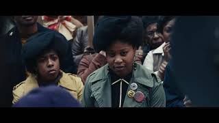 Judas And The Black Messiah | Official Trailer [HD]