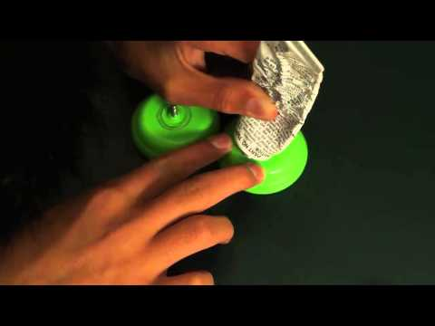 How to Make Your Own Custom Silicone Response Pads (fits any yoyo)