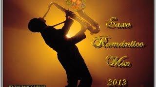 SAXO ROMANTICO MIX 2013
