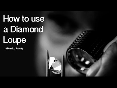 Check your Diamond for flaws.  Using a Loupe.