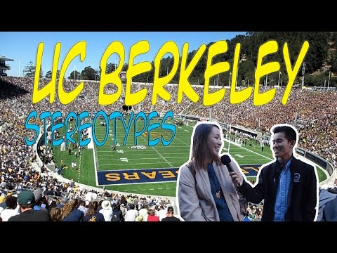 UC Berkeley Stereotypes