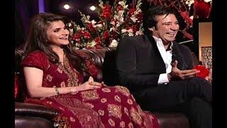 The Shareef Show - (Guest) Mr & Mrs Moammar Rana (Must Watch)