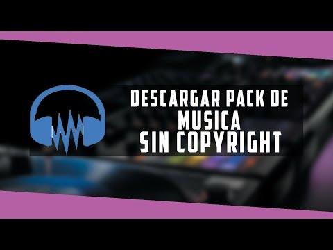 Descargar Pack de Musica sin copyright//2015//HD//
