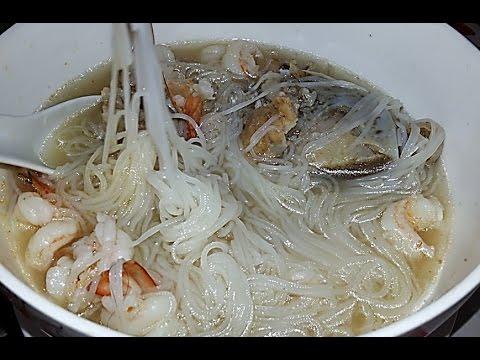 Asian Street Food - Eating Street Food In Phnom Penh - Part II