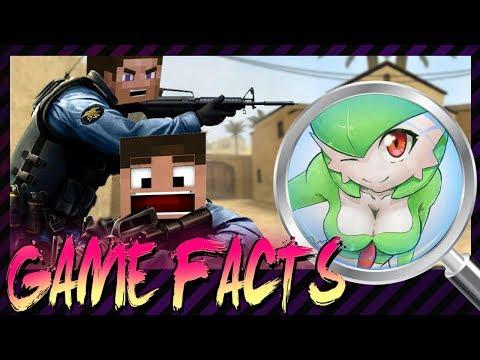 Wie man jedes Pokémon rumkriegt & Counterstrike in Minecraft? - Random Game Facts #130