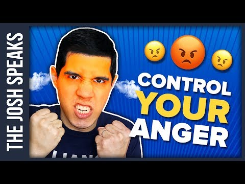 How To NOT Get ANGRY When Someone Hurts Your Feelings
