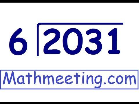 Dividing numbers - Remainder not zero