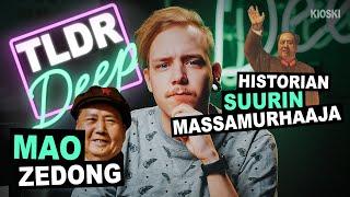 Mao Zedong - TLDRDEEP