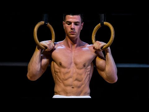 Master the Ring Muscle Up | 4 Best Exercises