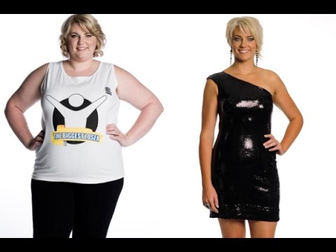 Jen Widerstrom from Biggest Loser - Mark Bell's PowerCast 193 - The Biggest Loser Finale