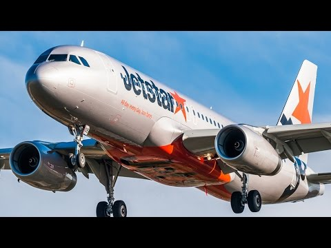 Jetstar sale on direct flights to Vietnam