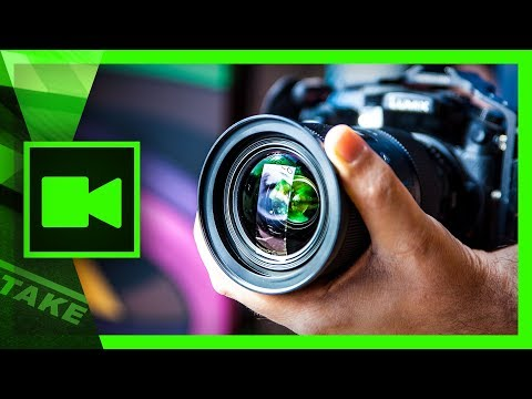 Learn DSLR in Just 120 Seconds!