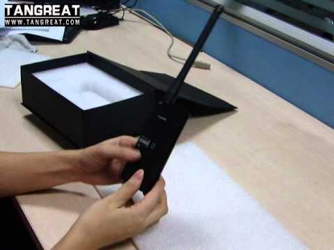 How To Use Anti-Spy Wireless Signal Detector TG-007A