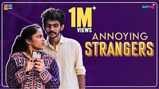Annoying Strangers    Mahathalli    Tamada Media