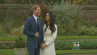 Prince Harry Knew Meghan Markle Was