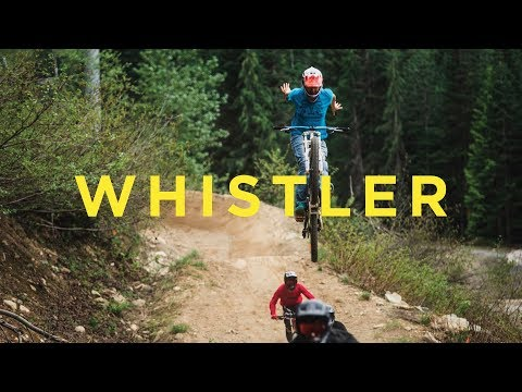 Whistler Opening Weekend 2018