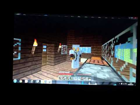 Minecraft - How To Make Flint And Steel
