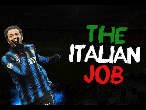 FIFA 15 RTG | THE ITALIAN JOB #28 - LAST EPISODE