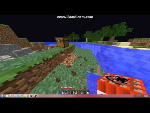 Minecraft How to make infinity XP Bottles'Works 1.7-1.8