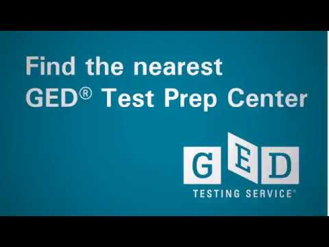 GED Classes in your Neighborhood
