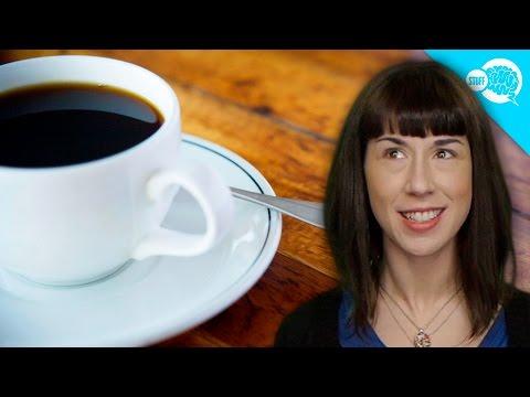 How Does Caffeine Wake You Up?