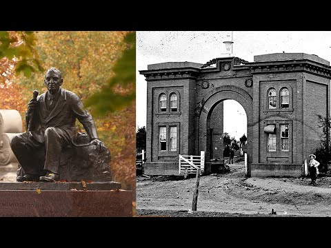 Monuments at Gettysburg - Context and Beyond (Lecture)