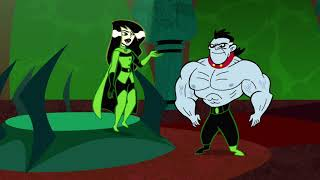 Shego breaks up Kim and Ron