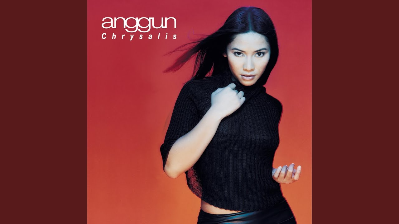 Anggun - Non Angelical