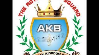 Anyuak Kingdom Boyz - A.K.B. Anyuak Music 2013