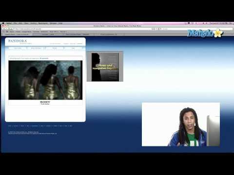 How to Create Custom Station in Pandora